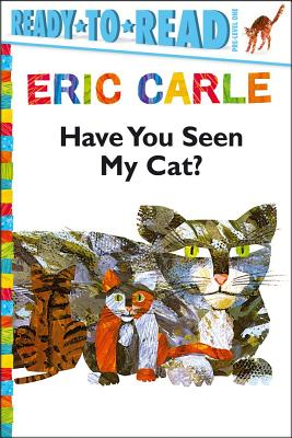 Have You Seen My Cat? By Carle, Eric/ Carle, Eric (ILT)